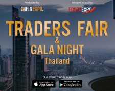 Traders Fair 2018 - Thailand