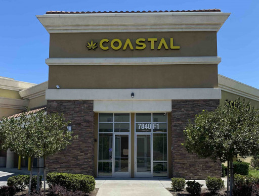 Coastal Dispensary Announces Grand Opening of Stockton's Premier Adult-Use Cannabis Storefront and Delivery Service