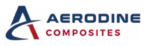 Aerodine Composites Joins CAMX 2021 in Dallas, TX