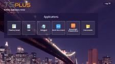TSplus HTML5 Application Panel
