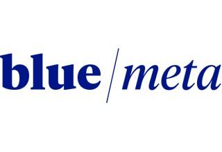 Blue/Meta Logo