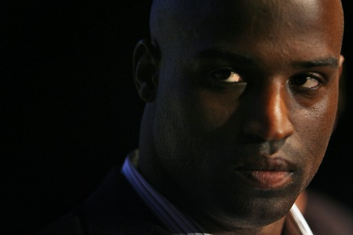 NFL Great Ricky Williams Changes the Game to Healing