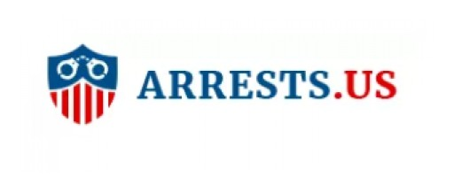Arrests.us Announces Free Arrest Records and Online Mugshots Directory