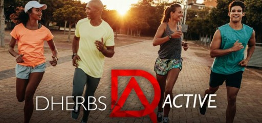 Dherbs CEO Launches Dherbs Active to Encourage Exercise in Local Communities