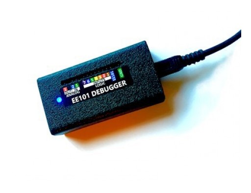 EE101 Recently Launched Their New Embedded Firmware Debugger and Analyzer