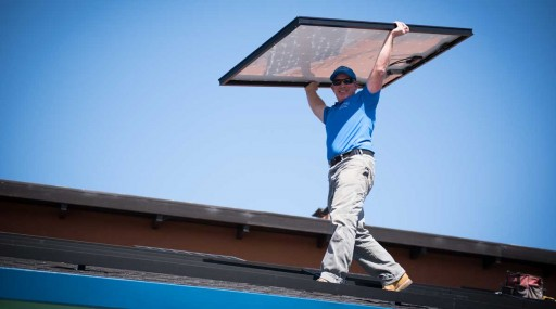 Get Your Solar Panel Loan While It's Hot