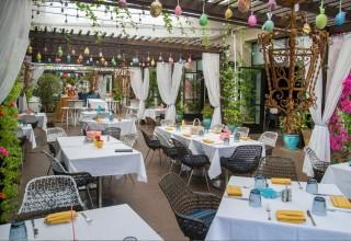 Wedding Destination: Sofitel Beverly Hills