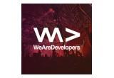 WeAreDevelopers Logo