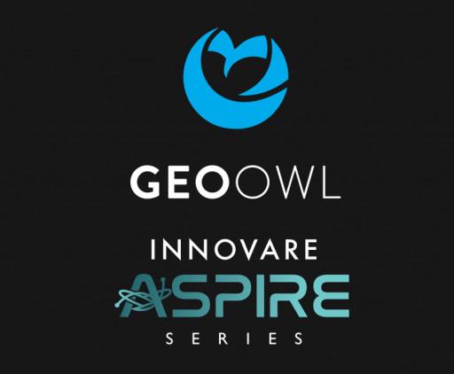 North Carolina Company, Geo Owl, Selected by Innovare's Aspire Program to Create Video Captioning AI
