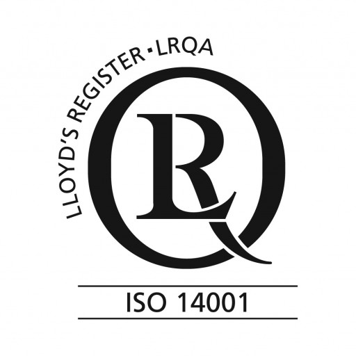 Aguilar Y Salas, S.A. Obtains the ISO-14001 Systems of Environmental Management Certificate