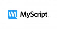 MyScript Interactive Ink
