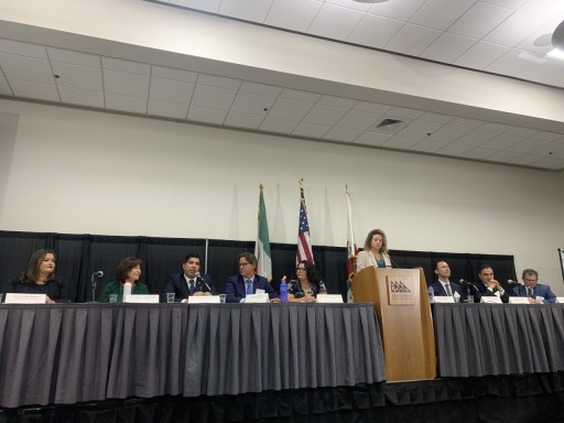 Economic Outlook and Border Relations Among Topics Discussed in Annual Economic Summit