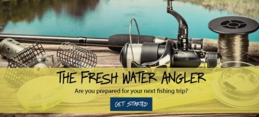 The Fresh Water Angler Offers Access to Deals on Outdoor and Adventure Products