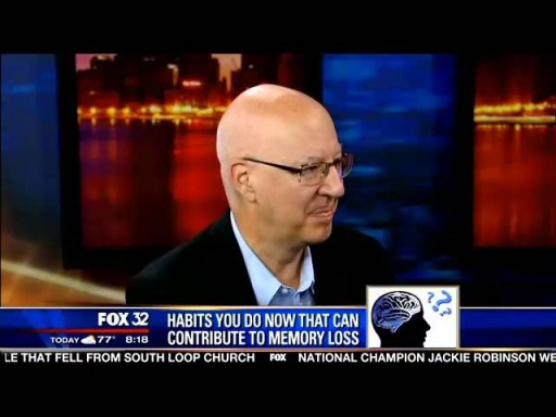 Habits you do now that can contribute to memory loss   FOX 32 News Chicago
