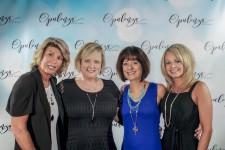 The women behind Opulenza Designs