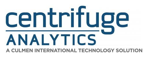 Culmen International Releases Centrifuge Analytics v3.6 - Advanced Analytics