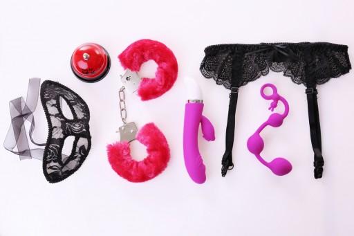 Sex Toys Improve Your Sex Life & Ella Paradis Has the Proof
