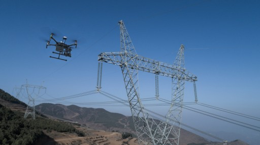 Drone-Based Solutions in the Energy Industry - AirWorks Reveals How to Use