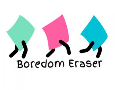 BoredomEraser.com