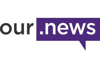 Our.News Logo