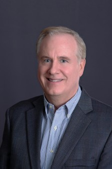 John Carroll, president and chief executive officer of Providence Real Estate Development