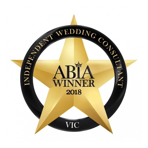 Mastermind Member Angela Woods Takes Out Top Award at Bridal Industry