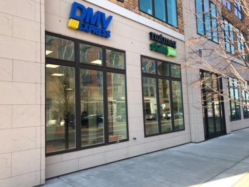 Nutmeg Celebrates New Norwalk Location W/ DMV Express