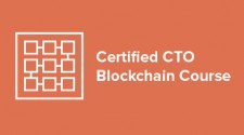 Certified CTO Blockchain course