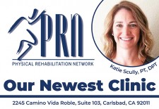 PRN Carlsbad Clinic Opening