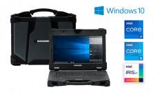 Durabook Newly Upgraded Z14I Fully-Rugged Laptop