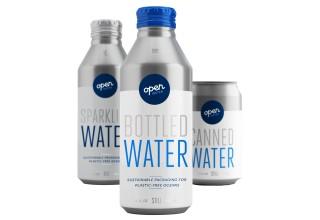 Open Water Lineup