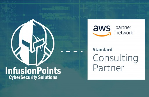 InfusionPoints Achieves Standard Consulting Partner Within the Amazon Web Services (AWS) Partner Network (APN)
