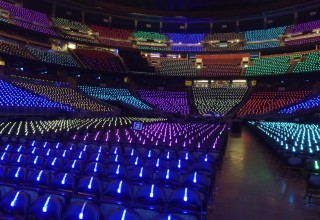 Xylobands Color Zones Ready For Unique Special Event Experience