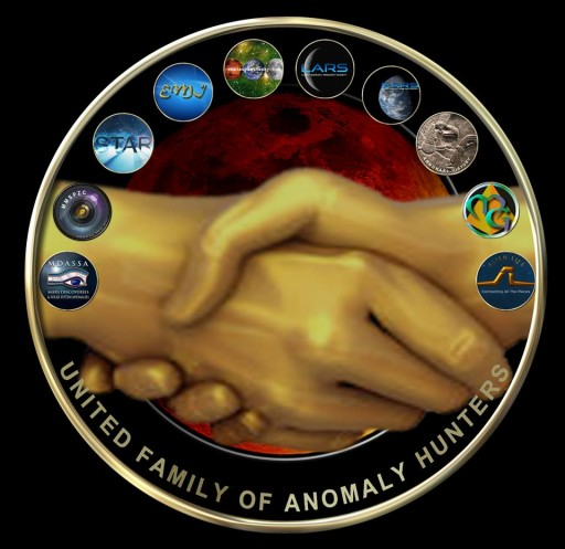 Billy Carson and Thomas Mikey Scrøder Jensen Have Founded the United Family of Anomaly Hunters (UFAH) to Search for Life on Other Planets