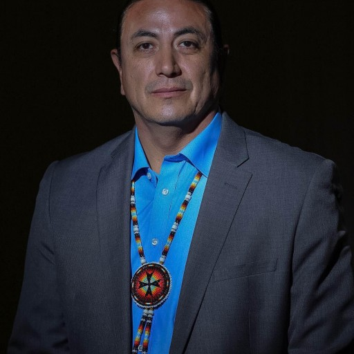 David Archambault, Former Chairman of Standing Rock Sioux Tribe, Joins NAVF