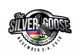 Silver Goose Cyclo-cross, Pan-American Championship Logo