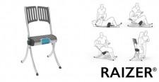 Raizer Lifting Chair In Motion