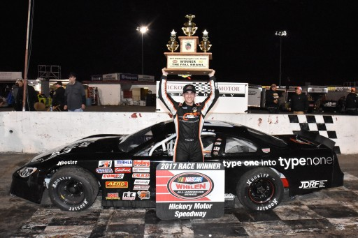 AFA Motorsports Announces Anthony Alfredo to Compete for 2018 K&N East Championship