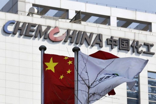 Why ChemChina Insists to Acquire Syngenta