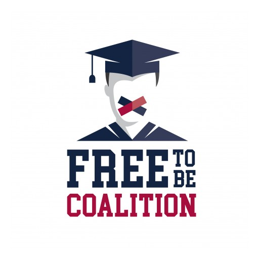 Free to Be Coalition Launches to Promote Diversity of Ideas  and Free Speech on College Campuses