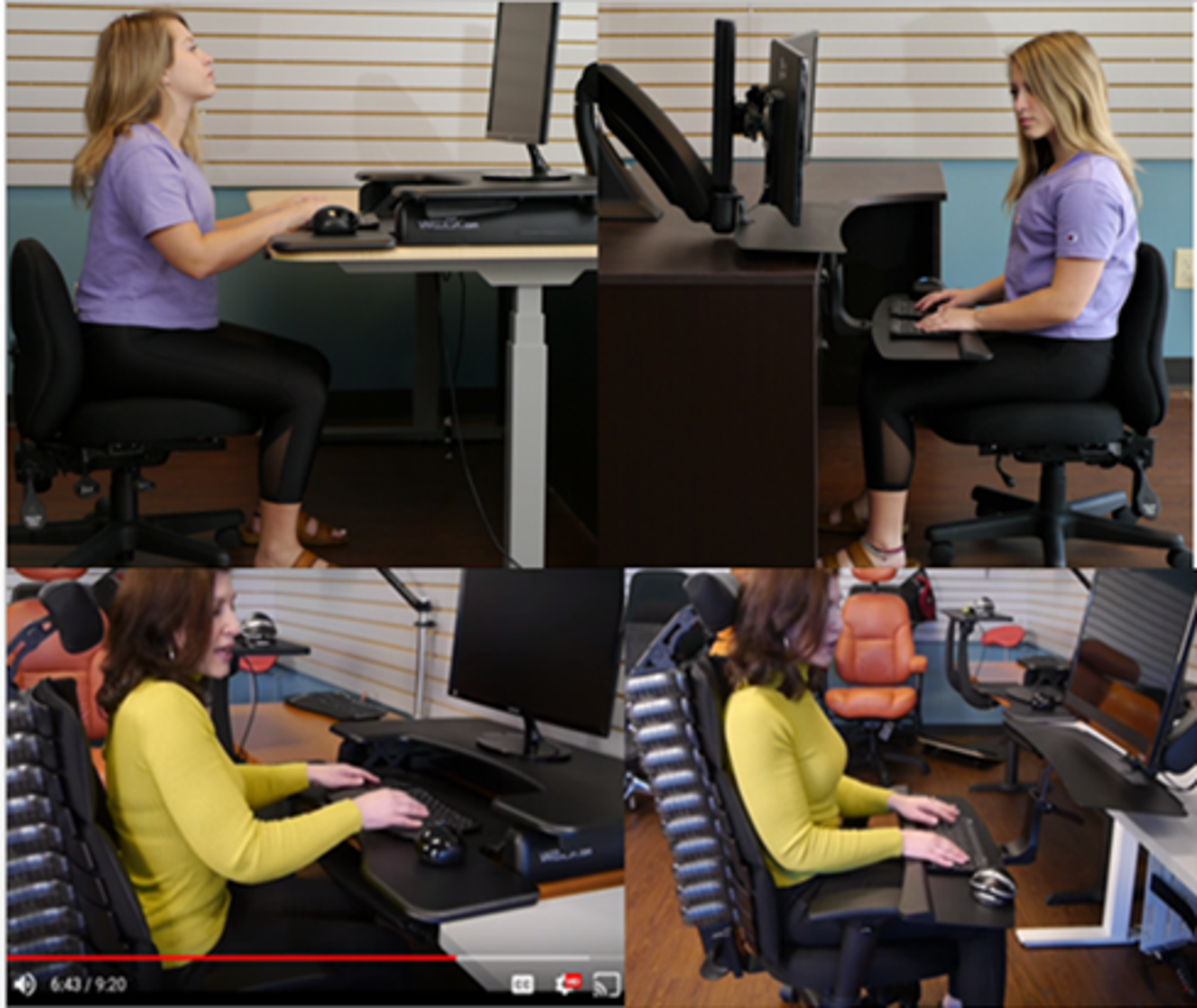 Office Ergonomics It S Time For A Workplace Renewal