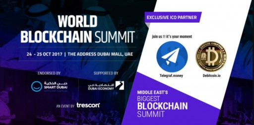 'ICO for Sheikhs' Will Be Presented in Dubai