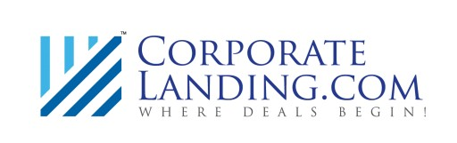 Corporate Landing.com Launches Its Free, Innovative Platform for Investment Bankers, Merger and Acquisition Experts and Corporate Executives to Post Their Current Deal Offerings Free