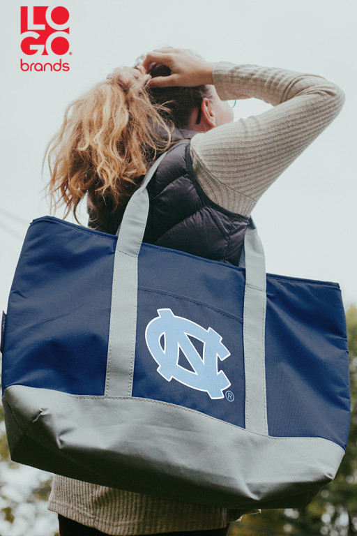 Logo Brands Enters Into a New Strategic Partnership With the University of North Carolina at Chapel Hill