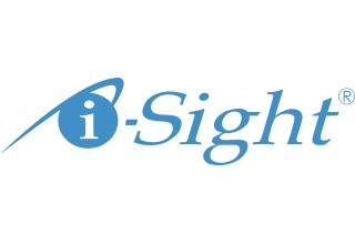 i-Sight logo
