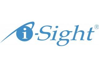 i-Sight logo