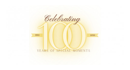 Celebrating 100 Years of Special Moments