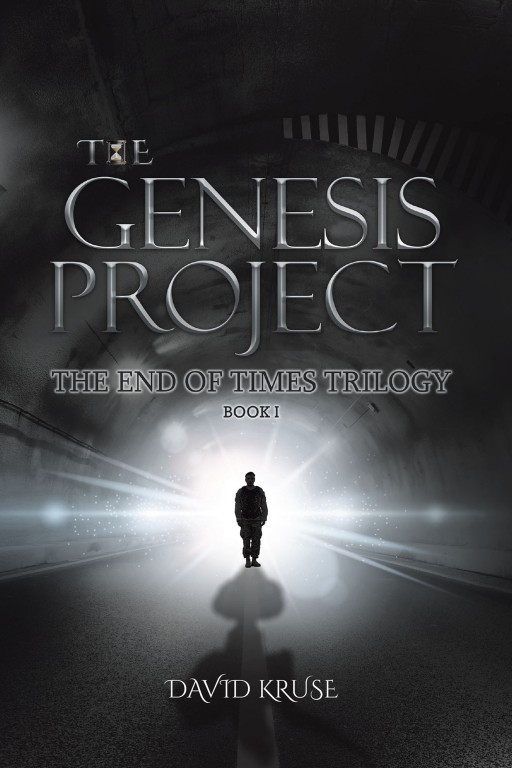 David Kruse's New Book 'The Genesis Project' Chronicles a Riveting Exploration Into Dimensions Unknown