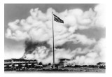 December 7, 1941, Hickam Field, Oahu, Territory of Hawaii