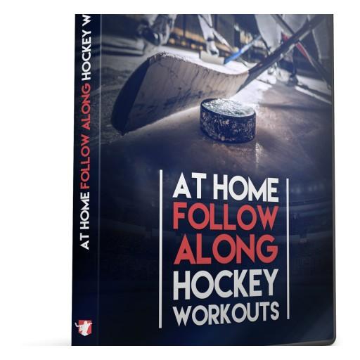 Hockey Training Follow Along Workout Program Launched